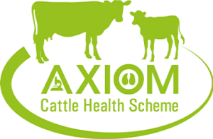 AXIOM - Cattle Health Scheme logo