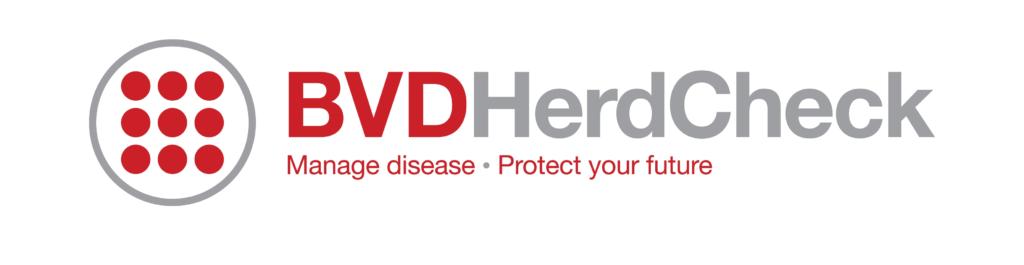BVD HerdCheck Logo