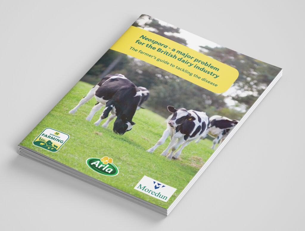 Morisons / Arla / Moredun Neospora Report - British Dairy Industry