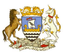 Shetland Animal Health Scheme (SAHS) logo