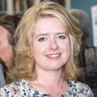 Catherine McLaughlin - CHECS Director