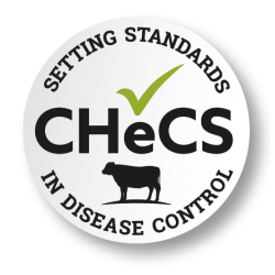 CHECS - Setting Standards in Cattle Disease Control
