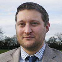 Dr Richard Booth - Independent Scientific Advisor