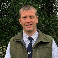 Gareth Boyes - Director from National Beef Association